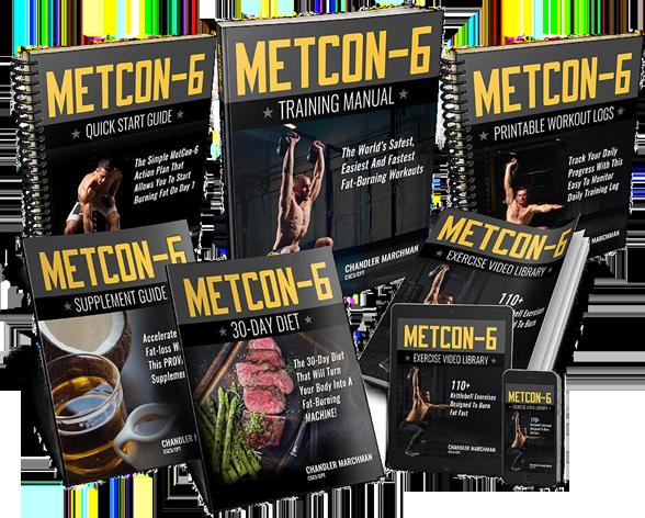 Metcon 6  Image of six minute fatloss img 49